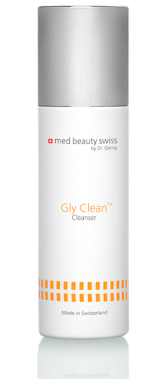 [Translate to Englisch:] GlyClean Cleanser